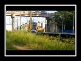 Электропоезд HRCS2